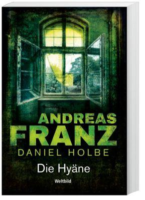 Die Hyäne, Andreas Franz, Daniel Holbe