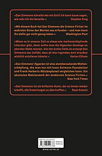 Die Hyperion-Gesänge - Produktdetailbild 1