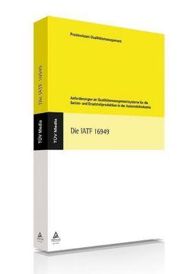 Die IATF 16949, Peter Strompen