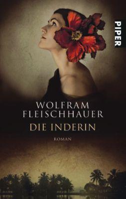 Die Inderin, Wolfram Fleischhauer