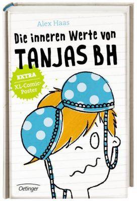 Die inneren Werte von Tanjas BH, Alex Haas