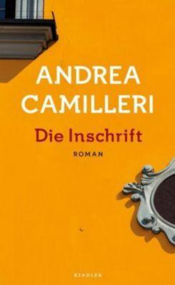 Die Inschrift, Andrea Camilleri