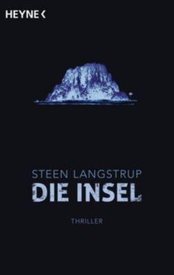 Die Insel - Steen Langstrup pdf epub