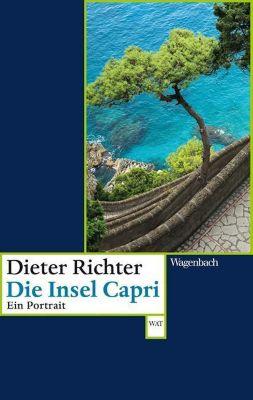Die Insel Capri - Dieter Richter pdf epub