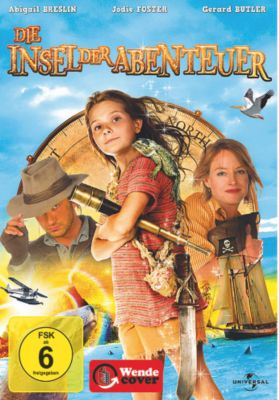 Die Insel der Abenteuer, Wendy Orr