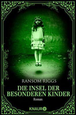 Die Insel der besonderen Kinder - Ransom Riggs |