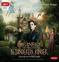 Die Insel der besonderen Kinder, 1 MP3-CD - Ransom Riggs pdf epub