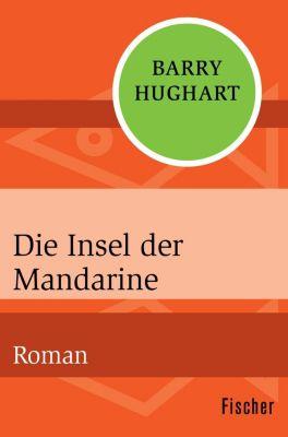 Die Insel der Mandarine - Barry Hughart pdf epub