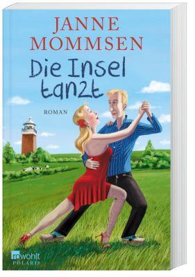 Die Insel tanzt, Janne Mommsen