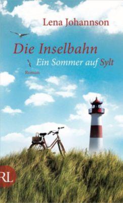 Die Inselbahn - Lena Johannson |