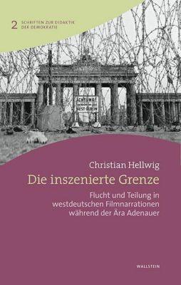 Die inszenierte Grenze, Christian Hellwig