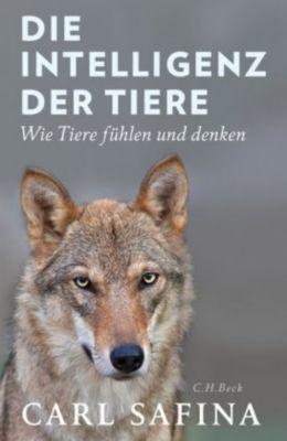Die Intelligenz der Tiere, Carl Safina