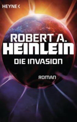 Die Invasion - Robert A. Heinlein pdf epub