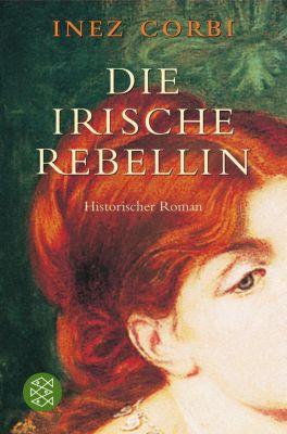 Die irische Rebellin, Inez Corbi