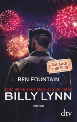 Die irre Heldentour des Billy Lynn - Ben Fountain pdf epub