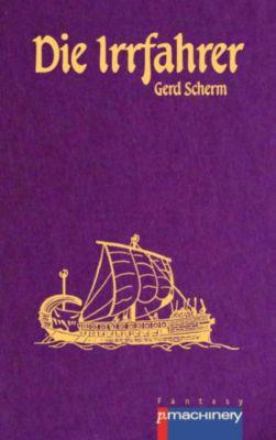 Die Irrfahrer, Gerd Scherm