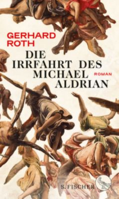 Die Irrfahrt des Michael Aldrian, Gerhard Roth