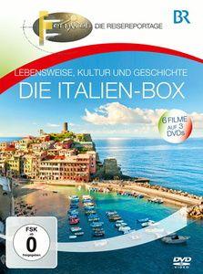 Die Italien-Box, Br-fernweh
