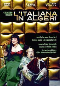 Die Italienierin In Algier, Campanella, Larmore, Ford