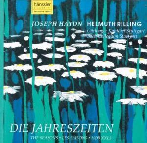 Die Jahreszeiten, Joseph Haydn