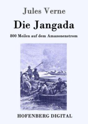 Die Jangada, Jules Verne