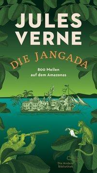Die Jangada - Jules Verne  