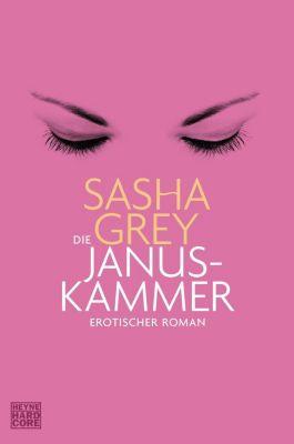 Die Janus-Kammer, Sasha Grey