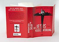 Die Jesus-Verschwörung - Produktdetailbild 1