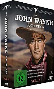 Die John Wayne Collection - Vol. 2 - Produktdetailbild 1