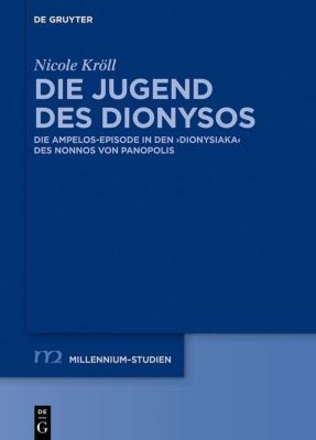 Die Jugend des Dionysos, Nicole Kröll