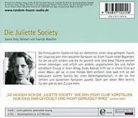 Die Juliette Society, 6 Audio-CDs - Produktdetailbild 1