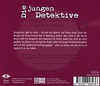 Die jungen Detektive und das kopflose Gespenst, 1 Audio-CD - Produktdetailbild 1