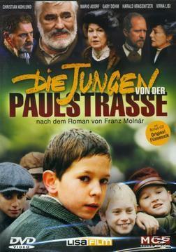 Die Jungen von der Paulstrasse, Diverse Interpreten