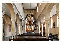 Die Justinuskirche in Frankfurt a. M. - Höchst - Produktdetailbild 2