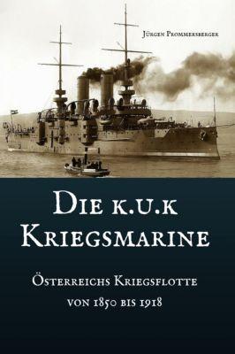 Die k.u.k Kriegsmarine, Jürgen Prommersberger