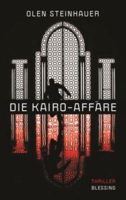 Die Kairo-Affäre, Olen Steinhauer