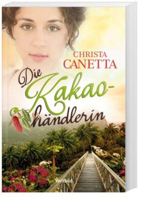 Die Kakaohändlerin, Christa Canetta