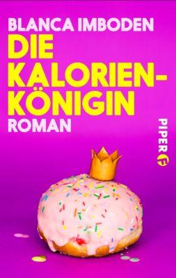 Die Kalorien-Königin, Blanca Imboden