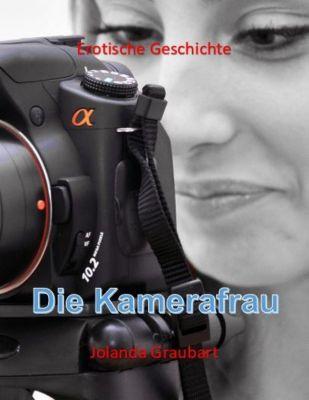 Die Kamerafrau, Jolanda Graubart