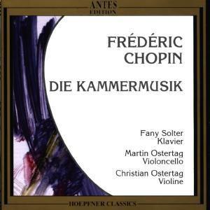 Die Kammermusik, Solter, Martin+Christi Astertag