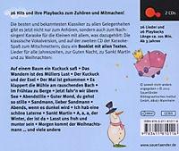 Die Karaoke Liederfibel (Ab 3 Jahren) - Produktdetailbild 1