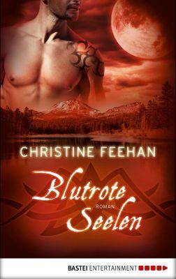 Die Karpatianer: Blutrote Seelen, Christine Feehan