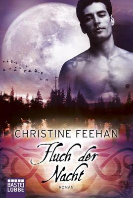 Die Karpatianer: Fluch der Nacht, Christine Feehan