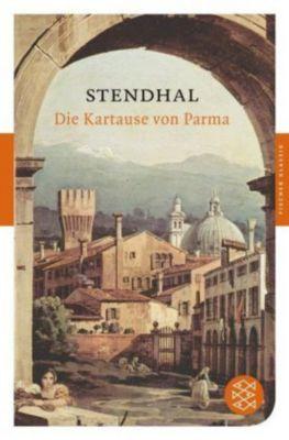 Die Kartause von Parma, Stendhal