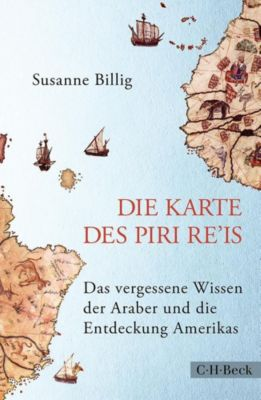 Die Karte des Piri Re'is, Susanne Billig