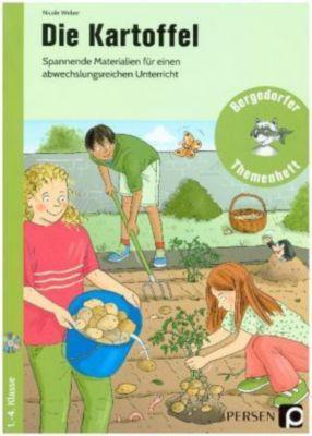 Die Kartoffel, m. CD-ROM, Nicole Weber