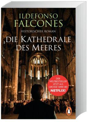 Die Kathedrale des Meeres, Ildefonso Falcones