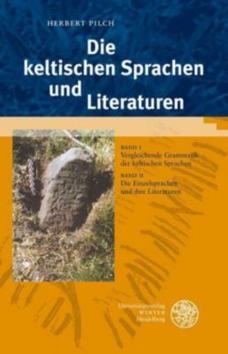 Die keltischen Sprachen und Literaturen, Herbert Pilch