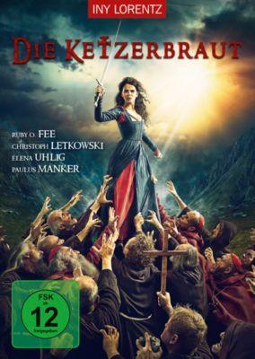 Die Ketzerbraut, Iny Lorentz