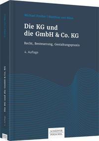 Die KG und die GmbH & Co. KG, Michael Preißer, Matthias von Rönn